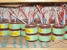 Разделительные трансформаторы 220/220В