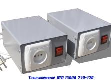 Трансформатор в корпусе